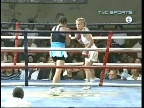 Knockouts Only 18 - Female Boxing