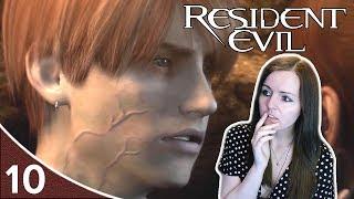 I'M SORRY STEVE   Resident Evil The Darkside Chronicles Gameplay Walkthrough Part 10
