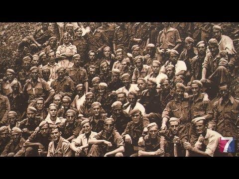 Una exposición sobre los esclavos del franquismo llega a Portugalete