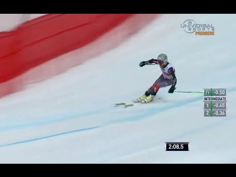 Ligety Takes Dramatic Crystal Globe - Lenzerheide - U.S. Ski Team