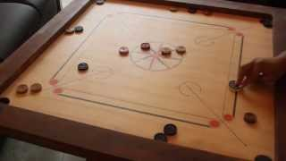 Carrom Super Shot