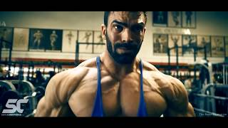 "Sergi Constance ""Be Legend"" 