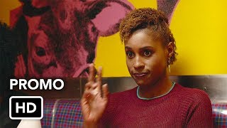 "Insecure 2x02 Promo ""Hella Open"" (HD) This Season On"