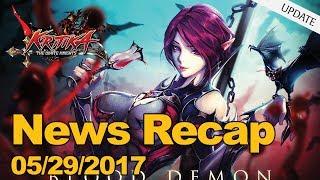 MMOs.com Weekly News Recap #97 May 29, 2017