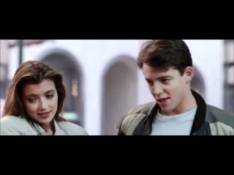 Valet scene from Ferris Bueller's Day Off