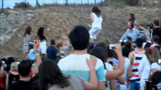 30 Seconds to Mars Video - STAY - 30 Seconds To Mars - St Tropez CHURCH OF MARS 24/07/14