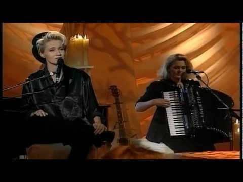 Roxette - So You Wanna Be A Rock & Roll Star