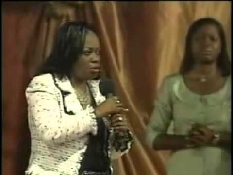 Prophetess Juanita Bynum & Dr  Cindy Trimm   Women on the Front Line 5