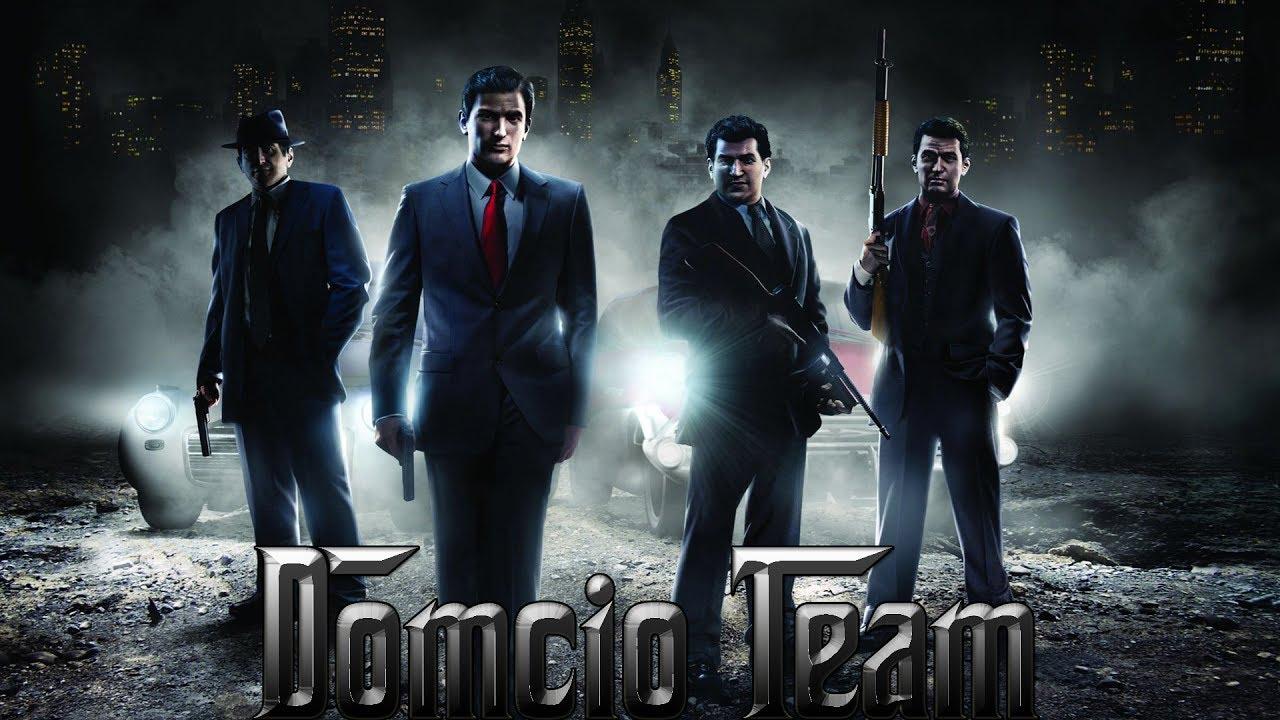 "Mafia II #11  ,,Twardziel I Liczykrupa"" [HD]"