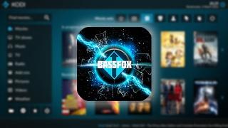 Addon BassFox en Kodi 17.0