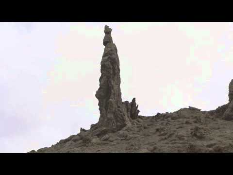 Sodom And Gomorrah Lot's Wife Pillar Of Salt- Proof Of The Supernatural video