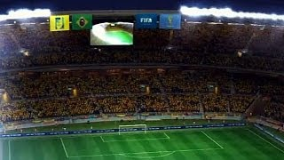 EA SPORTS Fussball Weltmeisterschaft 2014 Brasilien  Teaser Trailer [HD]
