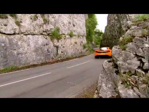McLaren to Monaco: The Ultimate Road Trip