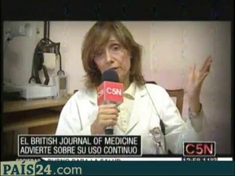 Expertos desestiman valor del consumo diario de aspirina.