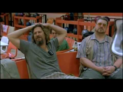 Yeah, well that's just your opinion man. (Big Lebowski)