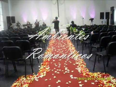 Como organizar mi boda youtube - Decoracion para bodas sencillas ...