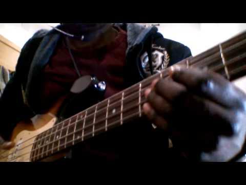 Toye kongumbemela yo (Alain Moloto) tutorial guitare basse