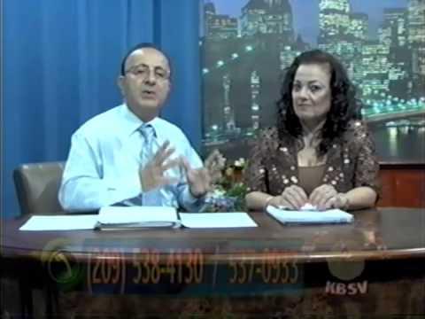 Joseph Kambel and Dorein Zaia: Good Morning Program