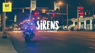(free) Joey Badass x Old School Boom Bap type beat x chill instrumental | 'Sirens' prod. by HOMAGE