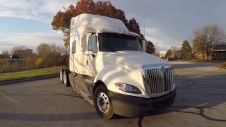 2014 International ProStar for sale! Only 235K miles! Tons of warranty remaining