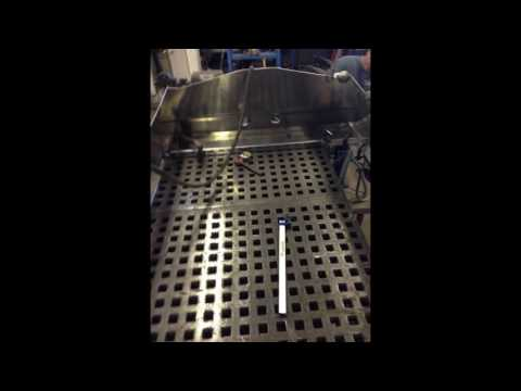 16.5' Cope Boats Jet Boat Build