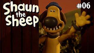 Shaun the Sheep - Si Gagak [The Crow]
