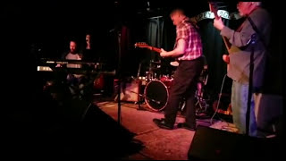 Jangling Sparrows-Hey There, Brother @ Grey Eagle featuring Leigh Glass 3/18/15