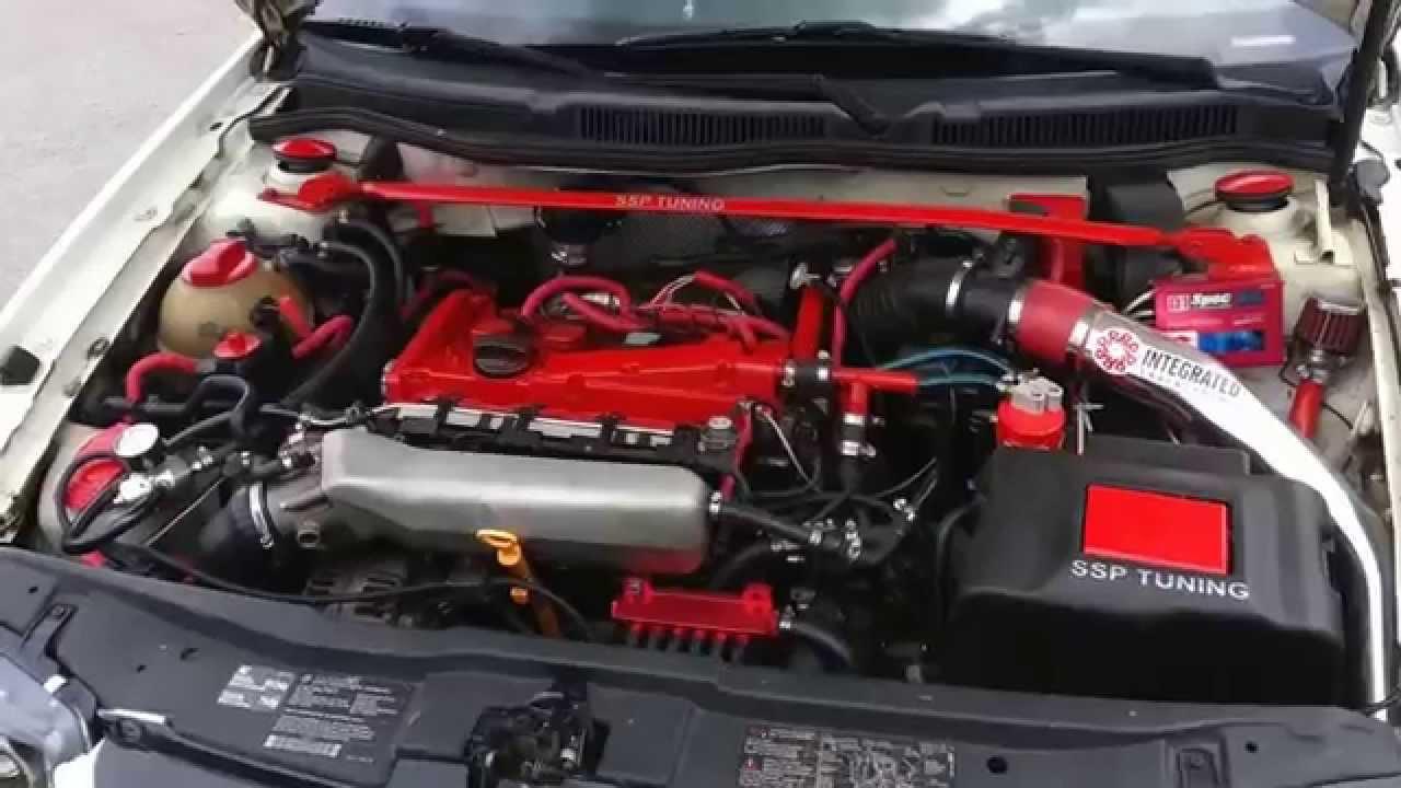 2001 Volkswagen jetta mk4 wolfsburg vw 1.8t motor fla ...