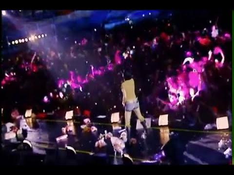 RBD - Live In Rio - 07 Cuando El Amor Se Acaba