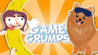 Game Grumps Animated - Dad Jokes Seven