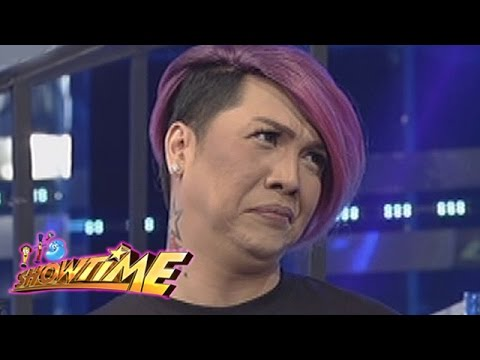 It's Showtime: Vice is upset with his friends