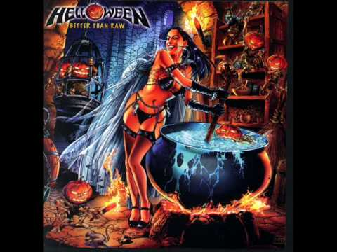 Helloween - Revelation