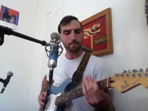 Someday - The Strokes (Matt Script Cover)