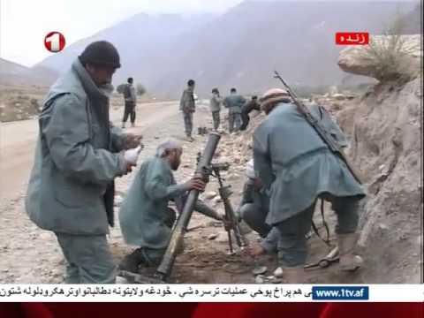Afghanistan Dari News 14.4.2015 خبرهای افغانستان