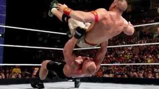 CM Punk VS. Brock Lesnar Survivor Series 2014 Promo