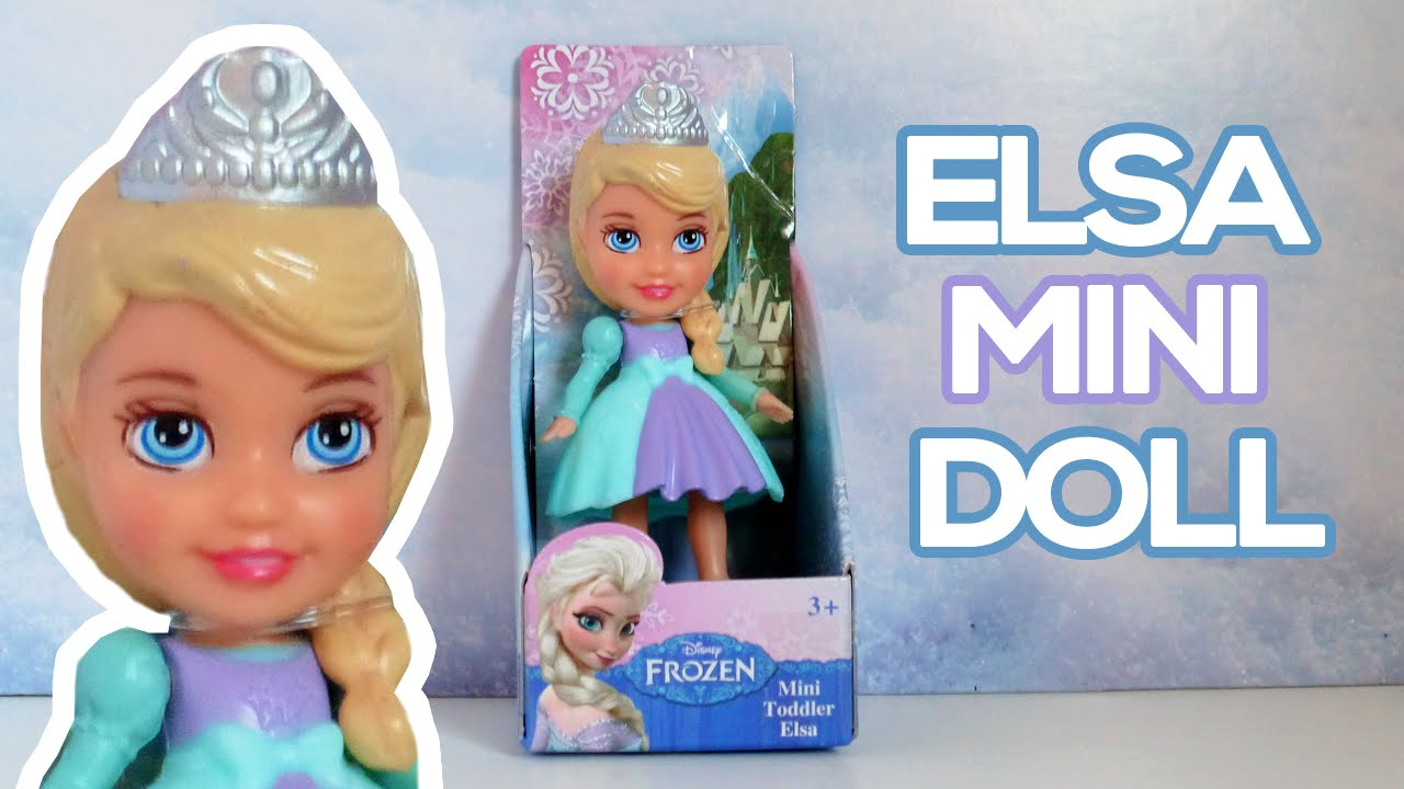 Princess Toy Doll Review