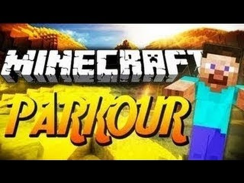 Minecraft Parkour Server (Ip in description)