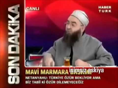 Ilımlı İslam Safsatası ve Cübbeli Ahmed Hocanın cevabı
