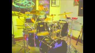 Watch Midnight Oil Mosquito March video