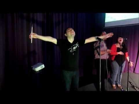 24 Horas De Adoracion (Comunidad Cristiana Coronel )