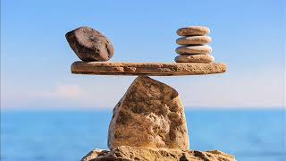 Deep Healing Music For The Body Soul Relaxing Music Inner Balance Meditation Music