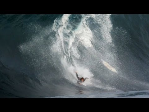 GREATEST WIPEOUTS: BRETT BURCHER