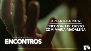 SEMANA ESPECIAL ENCONTROS | O ENCONTRO DO JARDIM | - Pr. Arilton OLiveira