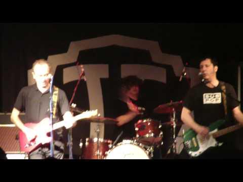 Hugh Cornwell - Bring On The Nubiles video