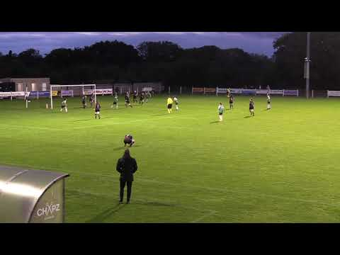 HIGHLIGHTS: Wexford Youths 2-1 Peamount
