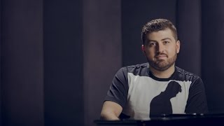 Arman Hovhannisyan - Im Ashxarh