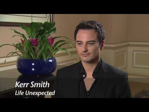 Valentine's Day - Kerr Smith - Life Unexpected