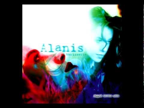 Alanis Morissette - Head Over Feet - Jagged Little Pill