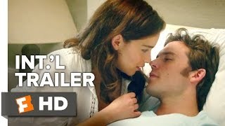 Me Before You Official International Trailer #1 (2016) - Emilia Clarke, Sam Claflin Movie HD