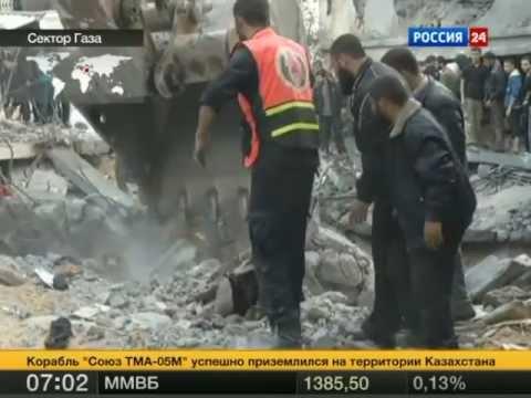 Ржач: российские СМИ повторяют ложь об успехах ХАМАСа